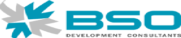 BSO Development Consultants - Town Planning, Project Management, Surveying